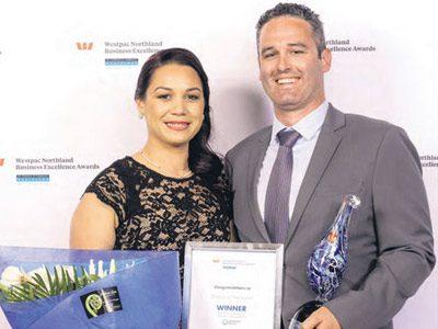 WhangareiTyrepower-small-business-award-winner