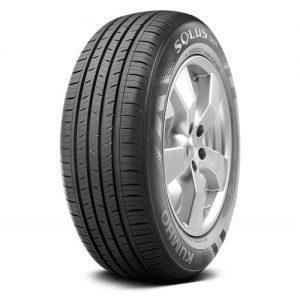 Kumho Solus TA31 tyres