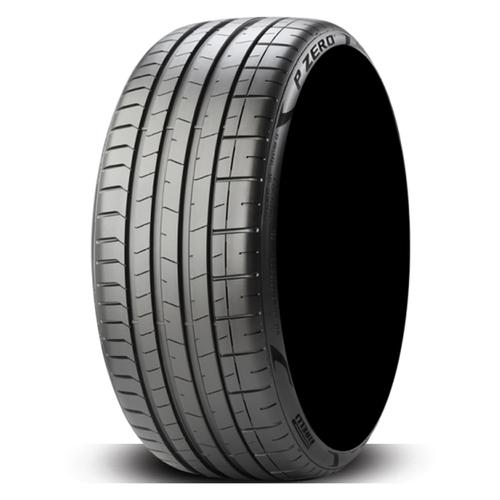 Pirelli P ZERO PZ4 Luxury 1