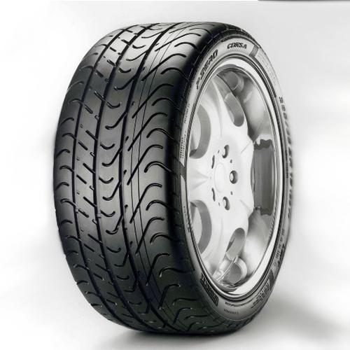 Pirelli CORSA Asymmetric 1