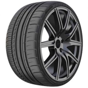 Federal 595 RPM tyres