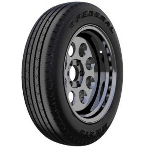 Federal MR 273 tyre