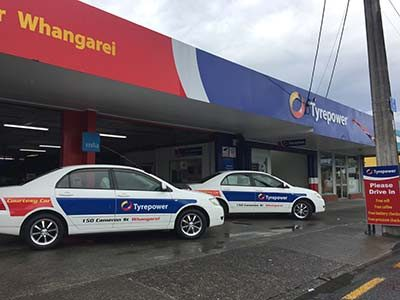 tyrepower-whangarei-Courtesy-cars
