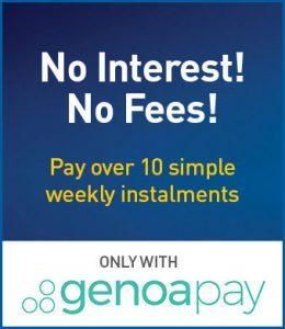 Tyrepower now accepting Genoapay