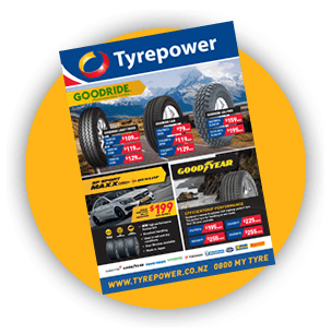 current tyre deals