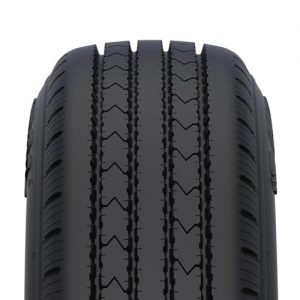 Federal MR297 Truck tyre