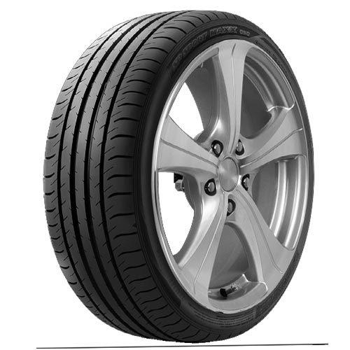Dunlop SP Sport Maxx 050 tyres