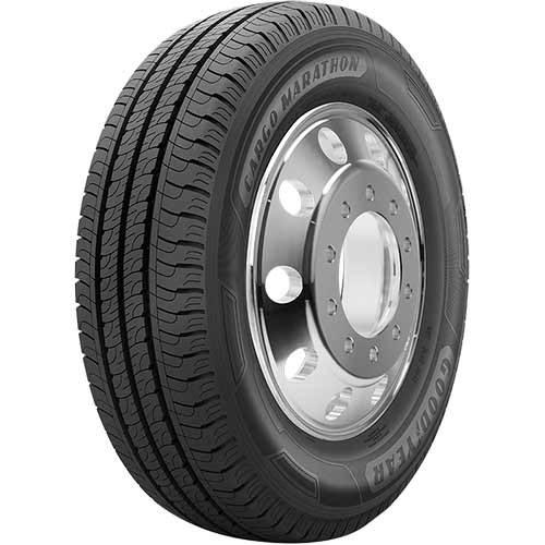 Goodyear Cargo Marathon 2 tyre