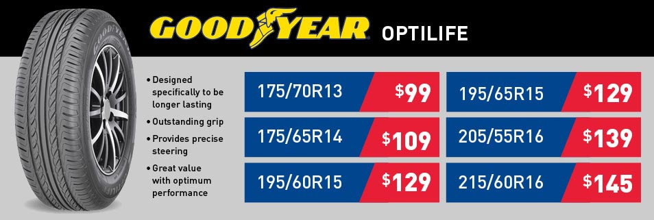 goodyear optilife deals