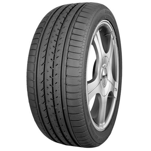 Goodyear Excellence tyres
