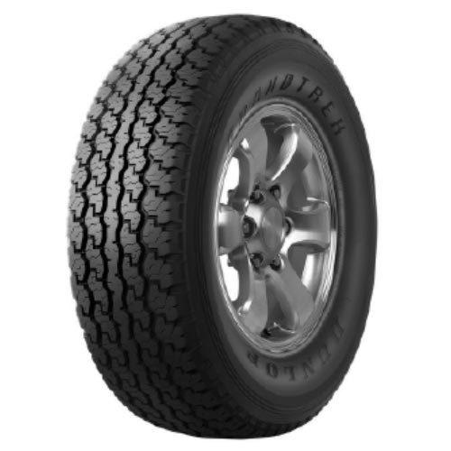 Dunlop Grandtrek TG28 M2 tyres