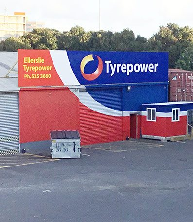 Ellerslie Tyrepower Mount Wellington Tyre Store