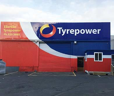 Ellerslie Tyrepower -covering ellerslie, mt wellington & Penrose Tyre Sales