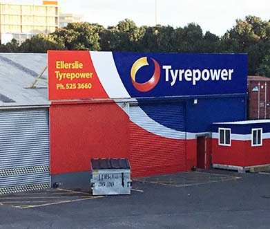 Ellerslie Tyrepower your local Auckland tyre experts