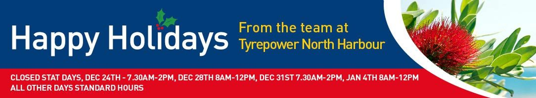 Tyres North Shore Auckland| Cheap Tyres North Harbour Tyrepower Wairau Road
