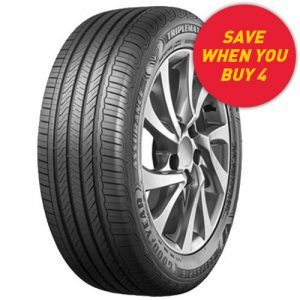 Goodyear Assurance Triplemax 2 tyres