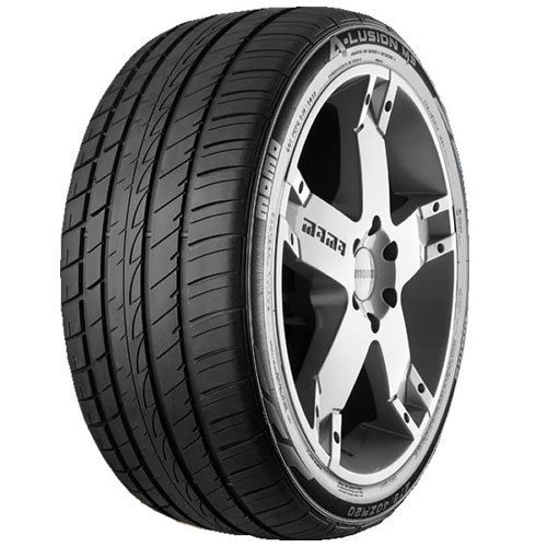 MOMO A-LUSION M9 tyre