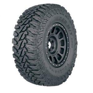 Yokohama Geolandar M/T G003 Tyres