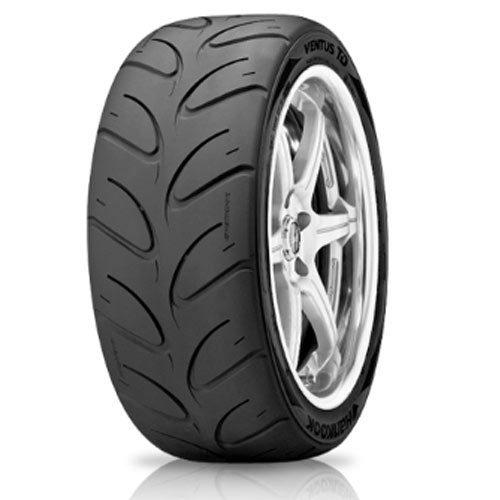 Hankook Ventus TD Z221 tyre