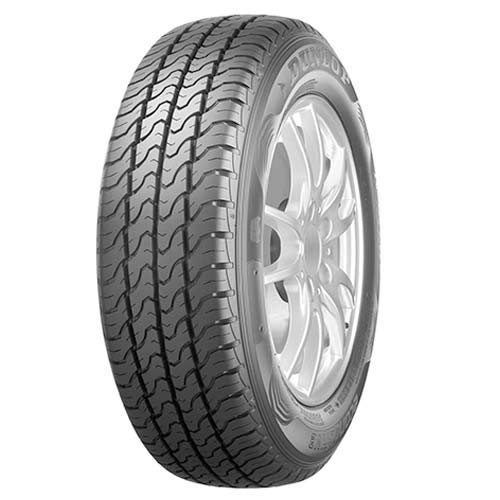 Dunlop Econodrive light truck tyre