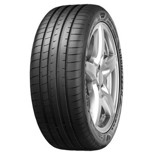 Goodyear Eagle F1 Asymmetric 5 tyres