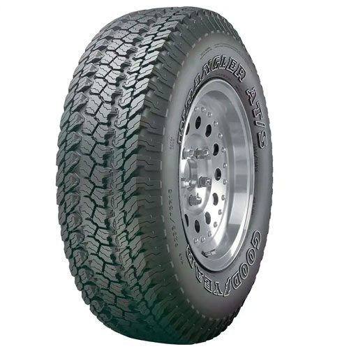 Goodyear Wrangler AT S/A tyre