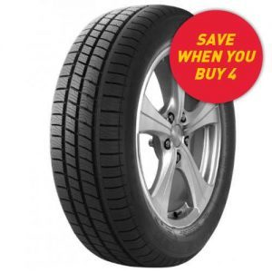 Save when you buy 4 Goodyear Cargo Vector 2 tyres from your local Tyrepower store