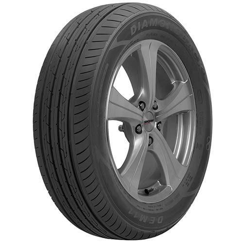 Diamondback DE301 tyre angle view