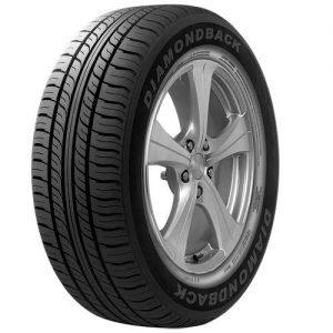 Diamondback tyre TR928