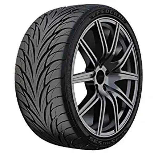 Federal SS-595 tyre