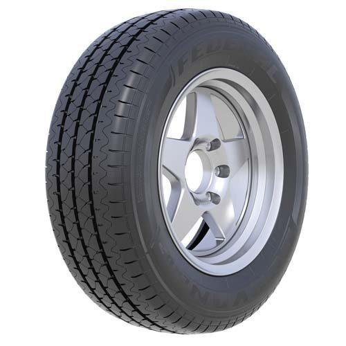 Federal Ecovan ER-02 tyre