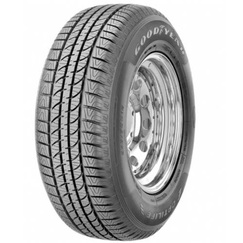 Goodyear Optilife SUV tyre