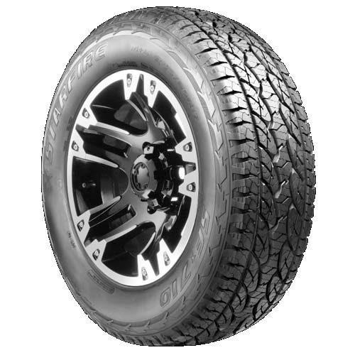 Starfire SF710 tyre