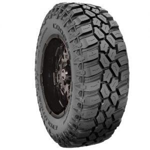 Cooper Evolution M/T tyre