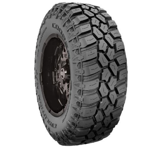 Cooper Evolution M/T tyre