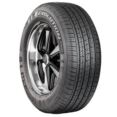 Cooper Evolution Tour tyre