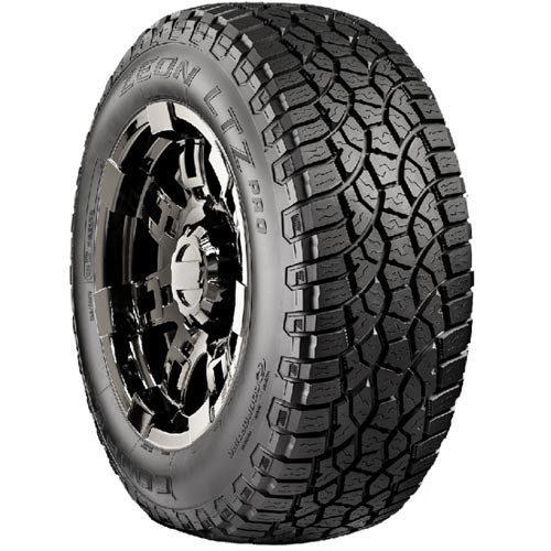 Cooper Zeon LTZ Pro Tyre