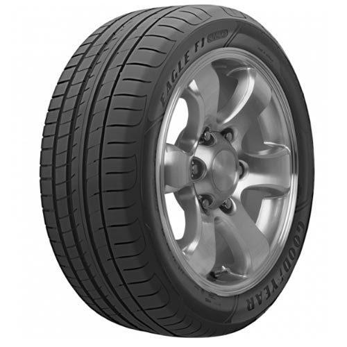 Goodyear Eagle F1 Asymmetric 2 SUV tyre