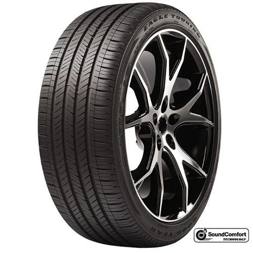 Goodyear Eagle Touring SCT Tyre