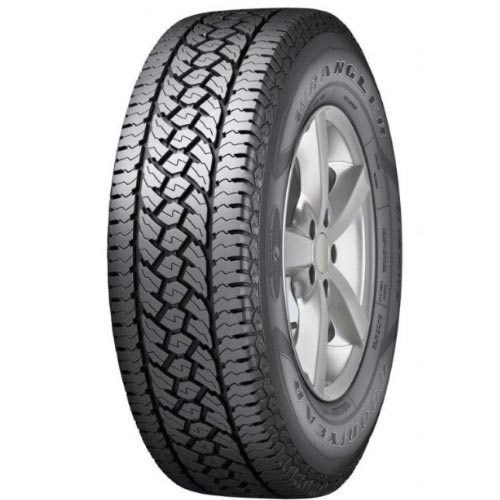 Goodyear Wrangler AT Silent Trac tyre