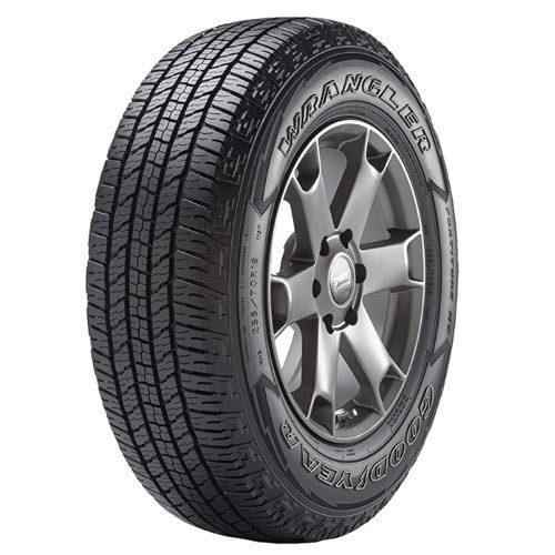 Goodyear Wrangler Fortitude HT tyre