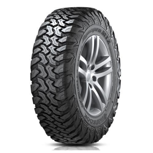 Hankook Dynapro MT2 RT05 tyre