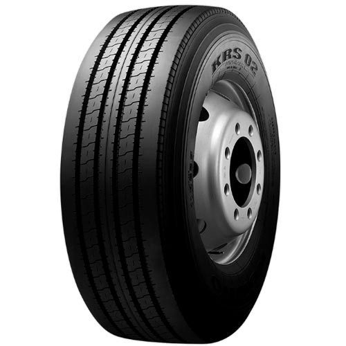 Kumho RS02 tyre