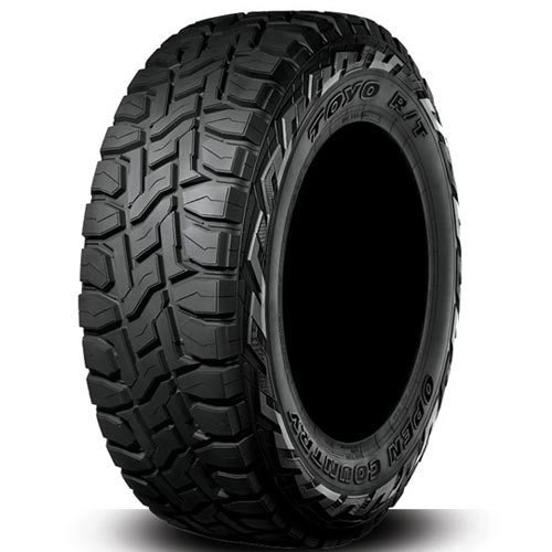 Toyo Open Country R/T tyre