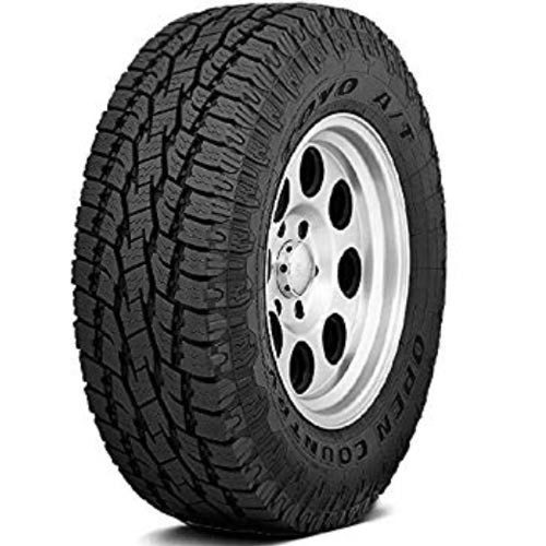 Toyo Open Country A/T II tyre