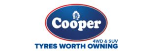 Cooper Tires 4WD and SUV tyres