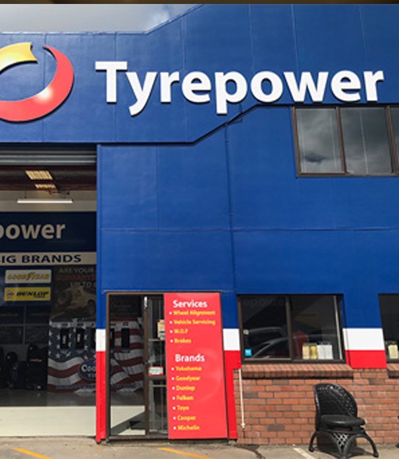 Tyrepower Harris Road | After Sales Service 6
