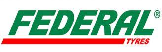 federal tyres logo