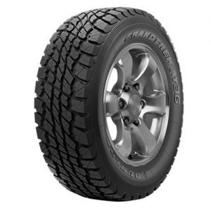 Dunlop Grandtrek AT3G tyre