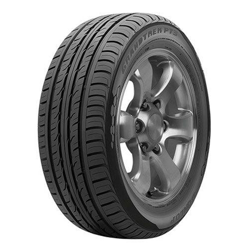 Dunlop Grandtrek PT3 tyre